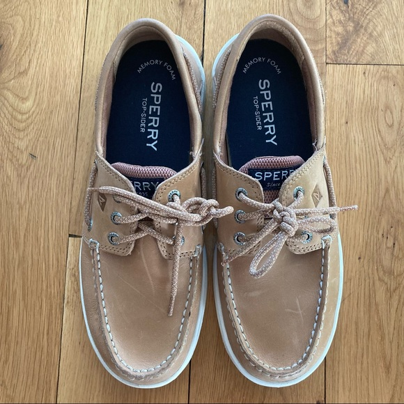 Sperry Other - Sperry Men's Boat Shoes Size 8.5